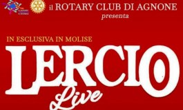 Agnone, 'Lercio Live' in esclusiva al teatro Italo - Argentino
