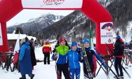 Sci di Fondo, parte la stagione sportiva per i club abruzzesi e molisani