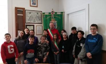 Capracotta elegge sindaco e consiglio comunale dei bambini