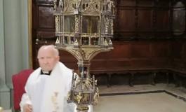 Agnone, si spegne a 77 anni don Alessandro Di Sabato