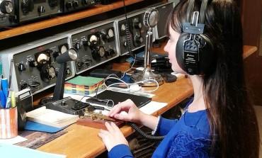 La quattordicenne Maria Pia Beatrice Vinciguerra supera l'esame a Bari: è il più giovane radioamatore molisano