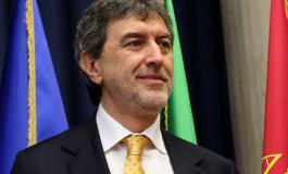 Abruzzo zona rossa da mercoledì 18 novembre, Marsilio firma l'ordinanza