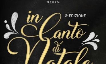 'InCanto di Natale', esibizioni di artisti ad Agnone