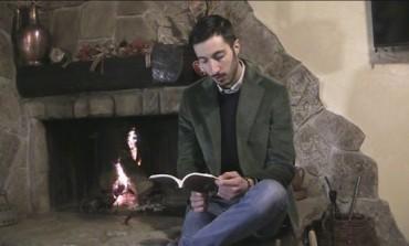 """Esclusivo - Giorgio Paglione presenta la sua opera """"Lo Sterno d'Italia"""""""