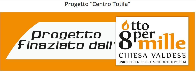progetto totilia