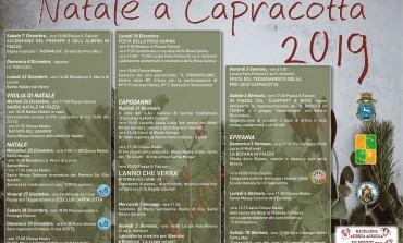 Vacanze a Capracotta, per vivere le festività natalizie nel cuore della tradizione