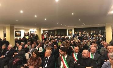 """Capracotta, Paglione incalza il ministro Provenzano: """"Dare al Molise una visione di produttività"""""""