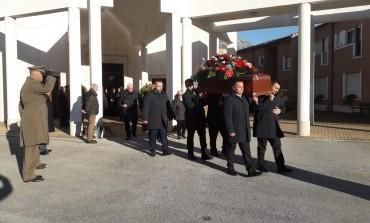Addio al generale Fontecchio, il comandante che riuscì a salvare i presidi dell'Esercito a Sulmona