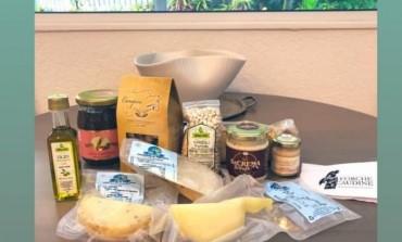 Le specialità culinarie molisane sbarcano sulla tavola dei Rockefeller