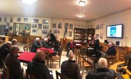 Truffe agli anziani, i carabinieri incontrano i cittadini nei paesi dell' Alto Molise