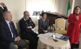 """Nasce il concorso """"Osman Carugno tra i Giusti dell'Umanità"""""""