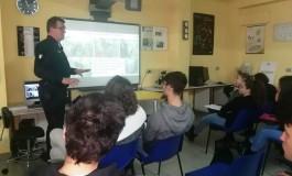 """""""Conosci gli alieni?"""", 760 alunni delle primarie aderiscono al progetto dei Carabinieri-Forestali"""