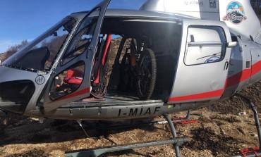 Elibike arriva a Pescocostanzo: servizio innovativo per gli amanti delle due ruote