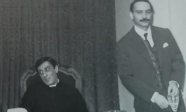 """""""Flavio Bucci: una voce fuori dal coro"""" di Pierluigi Giorgio"""