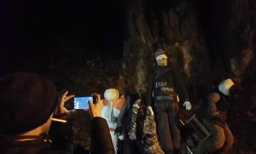 """Tradizioni - Si apre stasera a Scontrone la 3 giorni del rito millenario """"Te Cumpa Me"""""""