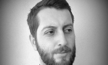 'Amen in Limine', Fabrizio Meo presenta la sua opera a Roma