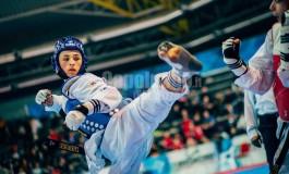 Taekwondo, bronzo per Odone Santucci agli open di Svezia