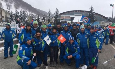 Coronavirus  Abruzzo, Maestri di sci: 25 mila euro donati alla Protezione civile
