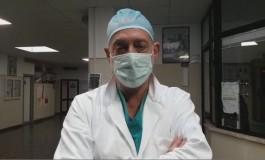 Coronavirus Molise, intervista al dott. Potena: la diocesi di Trivento dona 5000 euro e strumentazione specifica al Caracciolo