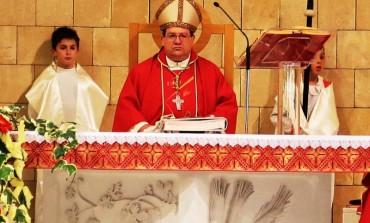 Coronavirus, il vescovo Palumbo scrive la preghiera per i fedeli della diocesi