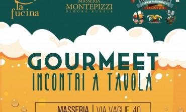 """Carovilli, settimana della birra artigianale alla Masseria Monte Pizzi: """"GourMeet - incontri a tavola"""""""