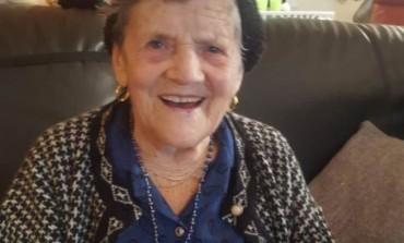 """Coronavirus, """"Voglio festeggiare i miei 96 anni, vi prego fate come me: non uscite di casa"""""""