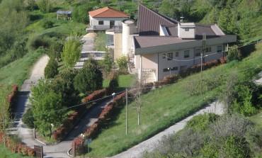 La casa di riposo 'De Horatiis' non ospita nonnini fino al 20 luglio prossimo