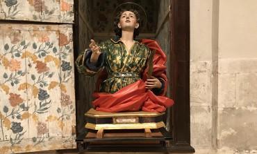 La preghiera a San Rufo, vieni in nostro soccorso