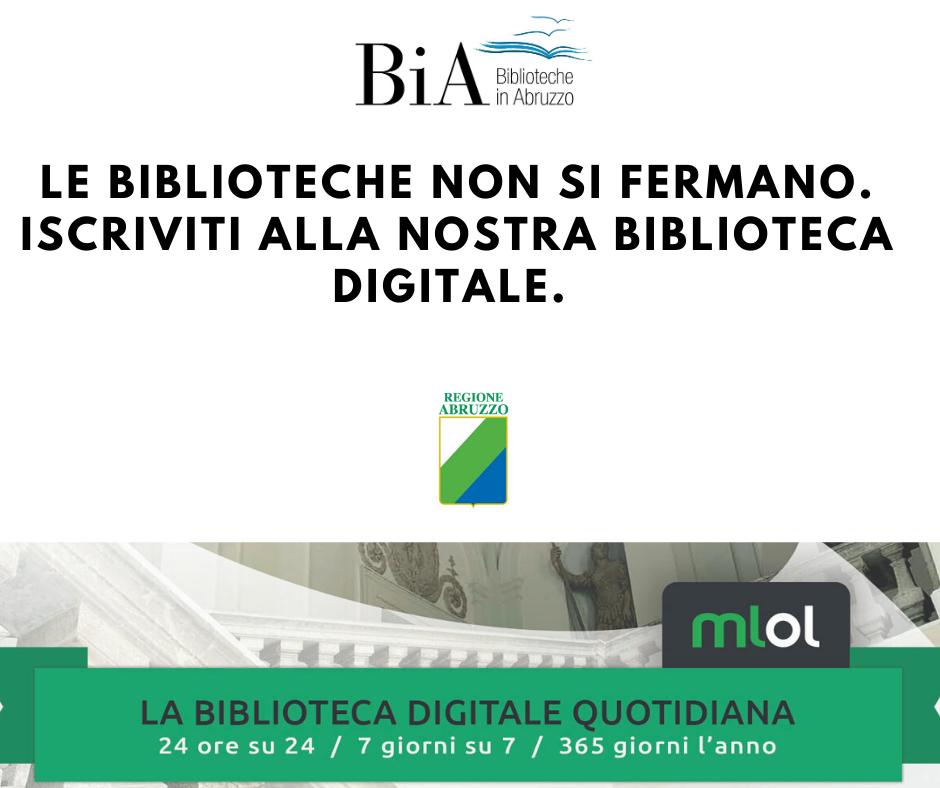 Abruzzo Digital Library