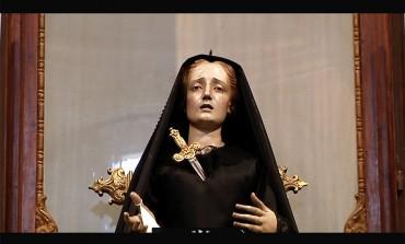 Buona Domenica delle Palme, l'augurio di Don Domenico Franceschelli