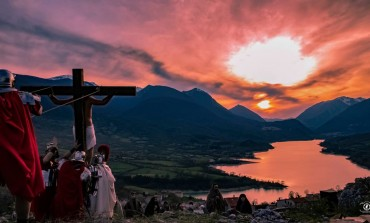 Barrea, annullata la Passione Vivente di sabato santo