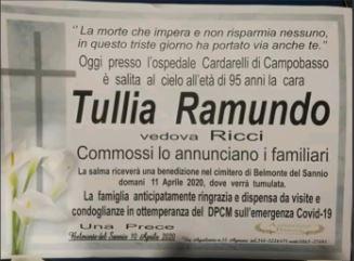 Tullia Ramundo