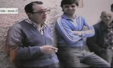 Esclusivo - Alfedena, sisma maggio 1984: ultima parte
