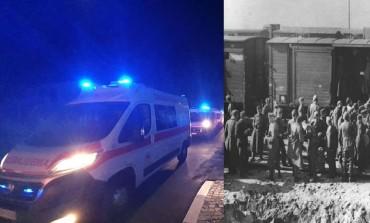 """Agnone, """"Anziani trattati come i deportati"""", la denuncia arriva da Regensburg"""
