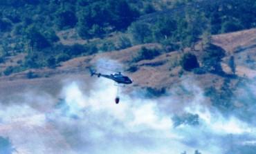 Agnone, urge pista per il decollo e l'atterraggio degli elicotteri