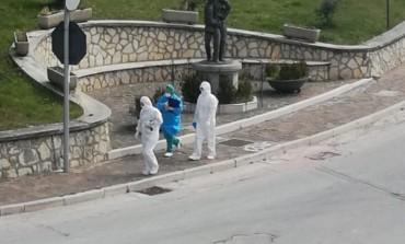 Coronavirus Agnone, caccia al covid 19: in azione i sanitari dell'Asrem