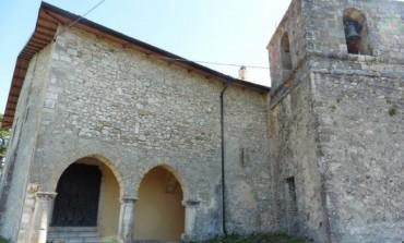 Pasquetta nella Chiesa di San Cosma e Damiano a Castel di Sangro, diretta streaming