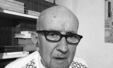 Si spegne a 91 anni Felice Pannunzio: poeta dialettale e giornalista agnonese