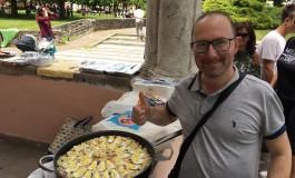 Lutto - Muore a 43 anni Antonio Lauriente: l'amico di tutti a Castel di Sangro