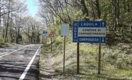 Alfedena, a San Francesco i Carabinieri Forestali sequestrano cavalli abbandonati