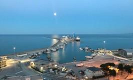 """CGIL, CISL, UIL E UGL scrivono al governatore Marsilio: """"Reti ten-t, basta indugi e stop ritardi sul porto di Ortona"""""""