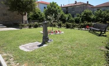 Agnone, al via i lavori al giardino di San Marco