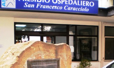 """Ospedale Agnone, Greco scrive a Toma: """"Necessario nominare primario per il reparto di Medicina"""""""