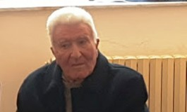 Lutto - Agnone, si ferma a 98 anni il cuore generoso di Romolo Ferrara
