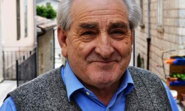 Pescopennataro, buon compleanno ed auguri ad Adolfo Terreri