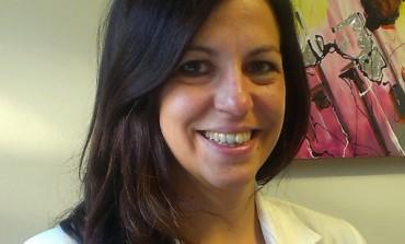 La ricercatrice Neuromed Marialaura Bonaccio riceve il Premio Veronesi