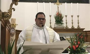 """La Santissima Trinità: """"Chi crede in lui non è condannato"""""""