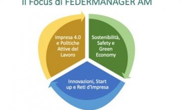 Federmanager abruzzo e molise: strategie per la ripartenza