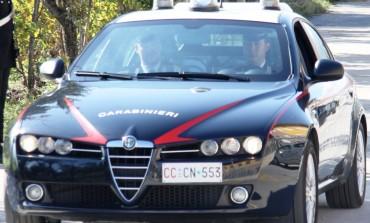 Alto Sangro, in manette un automobilista: rifiutava il test alcolemico e minacciava i carabinieri