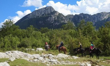 Civitella Alfedena, regina del turismo del Parco Nazionale d'Abruzzo, Lazio e Molise